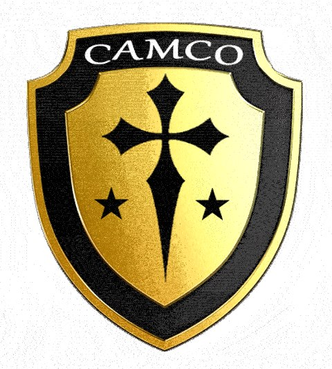 CAMCO-Security-logo