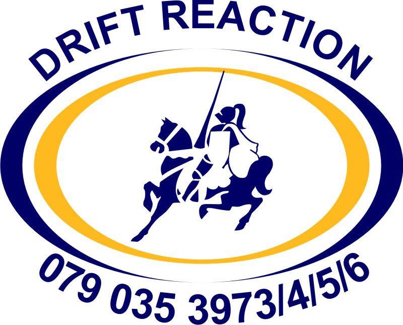 Drift-Reaction-cc-logo