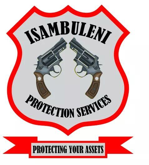 Isambuleni-Protection-Services-logo