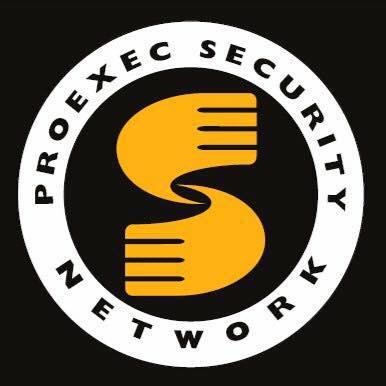 Proexec-Security-Network-logo