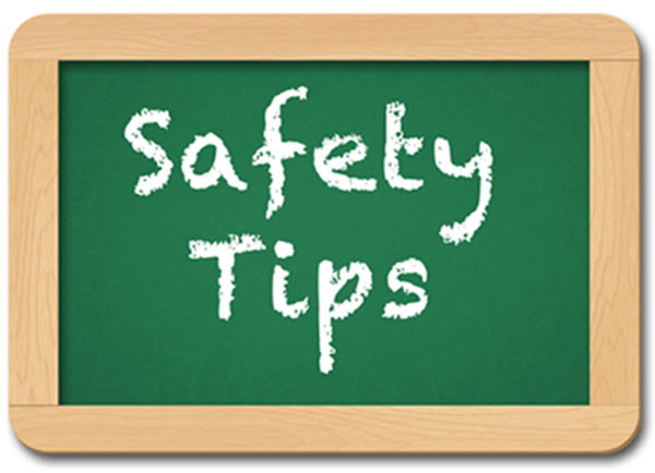 Safety tips during school holidays - SAPS
