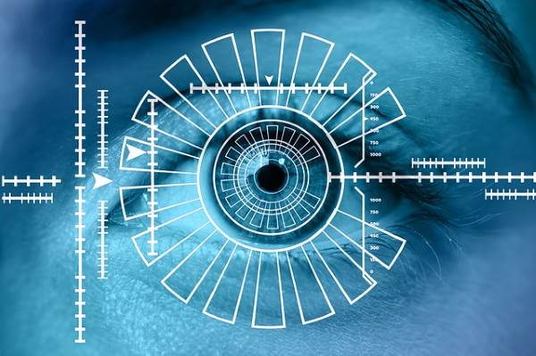 Biometric Input Devices
