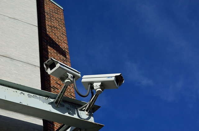Prevent Your Building From Any Infiltrators - Outdoor Surveillance Camera Help