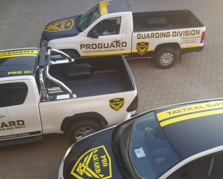 ProGuard-security-solutions